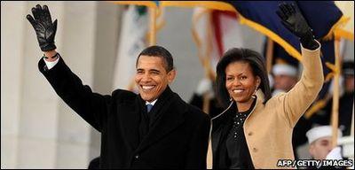 Obama Inaguration