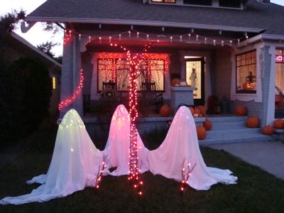 Keen is the halloween king