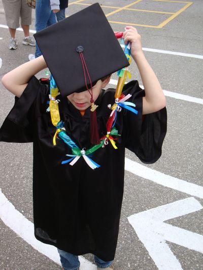 Monticello Graduation Day 034
