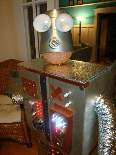 Robot 2 001