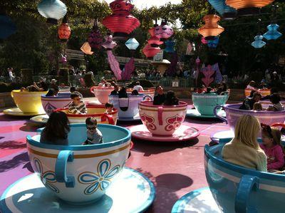 Disneyland 025