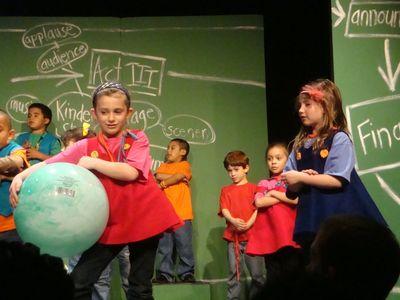 Kindergarten play 020