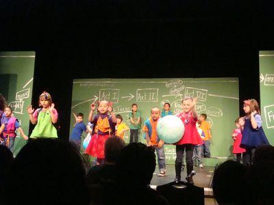 Kindergarten play 018