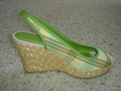 Plaid_wedge_sandals