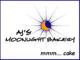 AJ's Moonlight Bakery